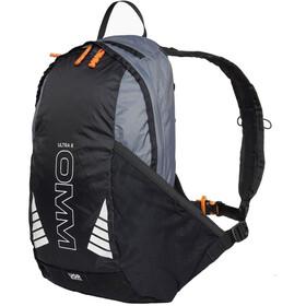 OMM Ultra 8 Backpack Grey